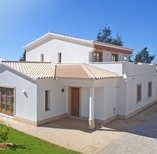Villa Madrugada II w/basement on Plot 180 of 658 m²