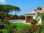 Villa Borboleta with Garage on Plot 53 of 922 m²