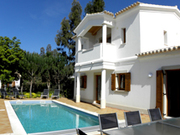 Villa Madrugada on Plot 167 of 540 m²