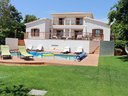 Villa Mimosa Grande on Plot 68 of 1300 m²