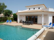 Vila Luz on Plot 63 of 1230m2