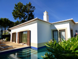 Villa Hideaway on Plot 135 of 494 m²