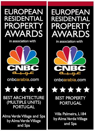 CNBC European Residential Property Awards Portugal