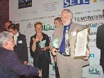 AlmaVerde 2006 Royal Awards for Sustainability