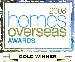 Home Overseas Awards 2008