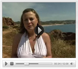 Philippa Forester video