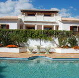 Villa Mimosa on Plot 95 of 1000 m²