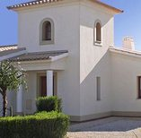 Villa Pinheiro w/basement on Plot 60 of 857 m²