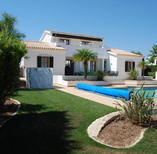 Villa Mimosa on Plot 70 of 1137 m²