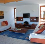 Villa Luz 63 - Living area