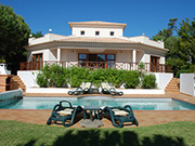 Villa Luz on Plot 65 of 1,300 m²