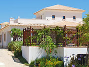 Villa Luz on Plot 88 of 1000 m²