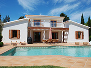 Villa Mimosa Grande on Plot 91 of 1000 m²