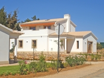 Villa Madrugada II on Plot 176 of 559 m²