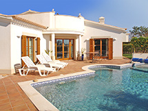 Villa Jacaranda on Plot 56 of 924 m²