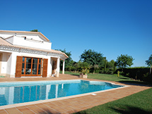 Villa Essaoueira on Plot 77 of 2,387 m²