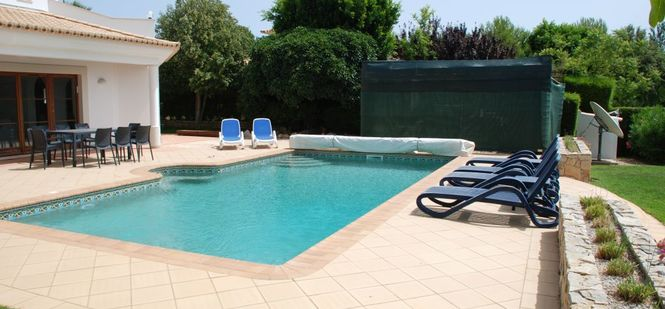 Villa Luz on Plot 63 of 1230 m²